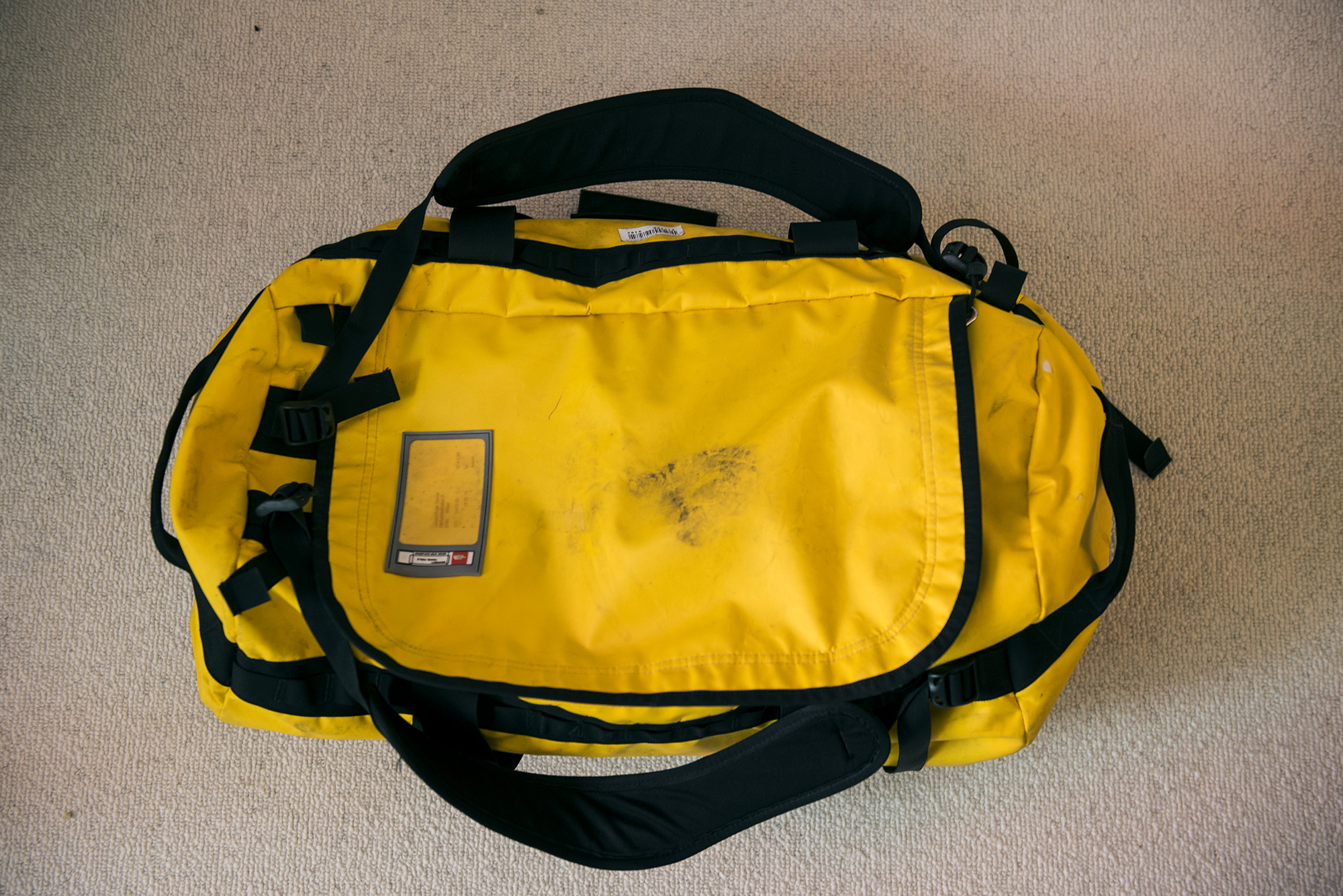 North Face Base Camp Duffle Gear Review