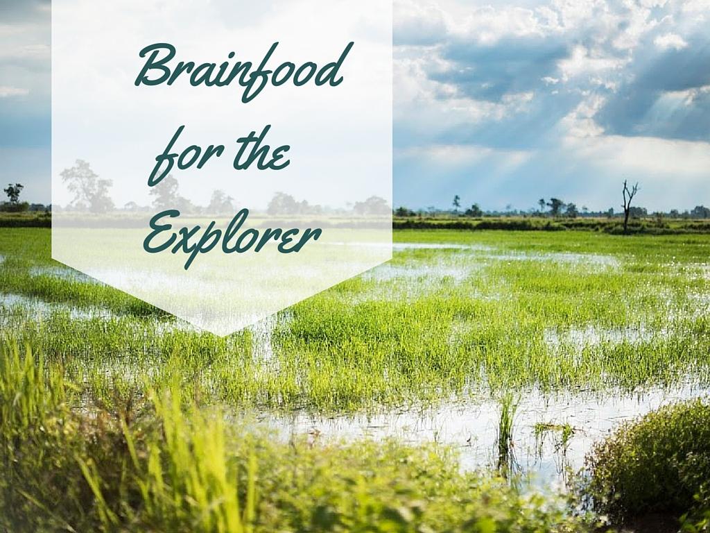 Exploration and adventure, explorergear, gear review
