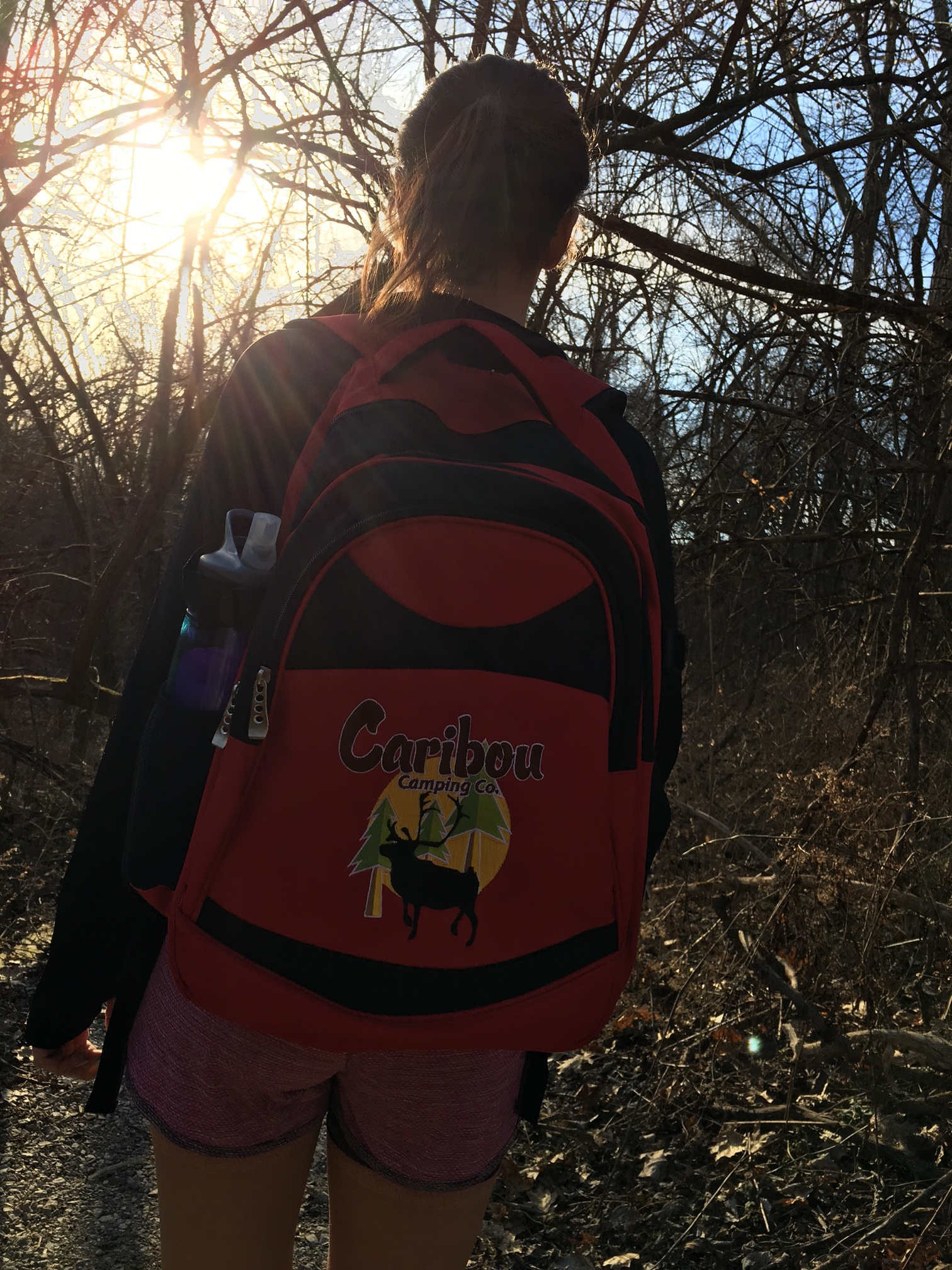 Caribou Camping Co Backpack Review