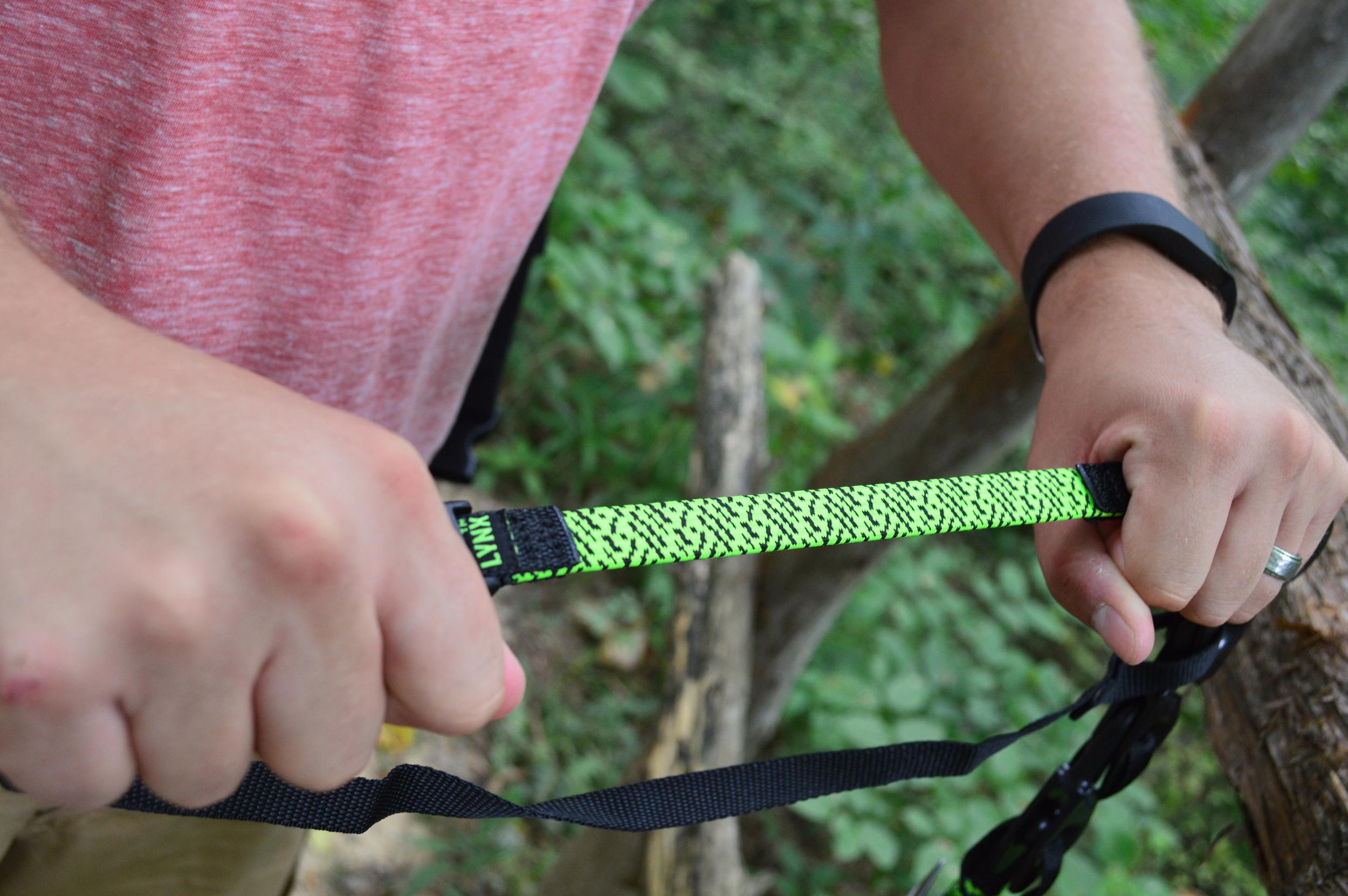 Lynx Hooks Interlocking Tie-Down System Review