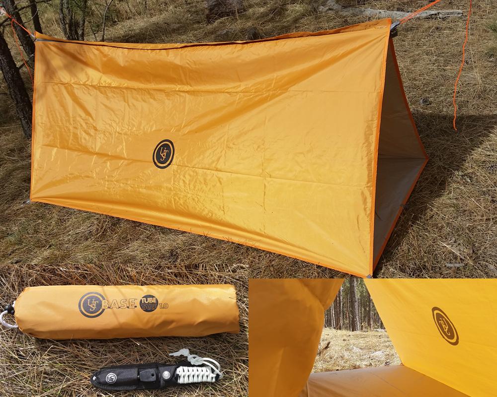 Preparing for Survival: Shelter