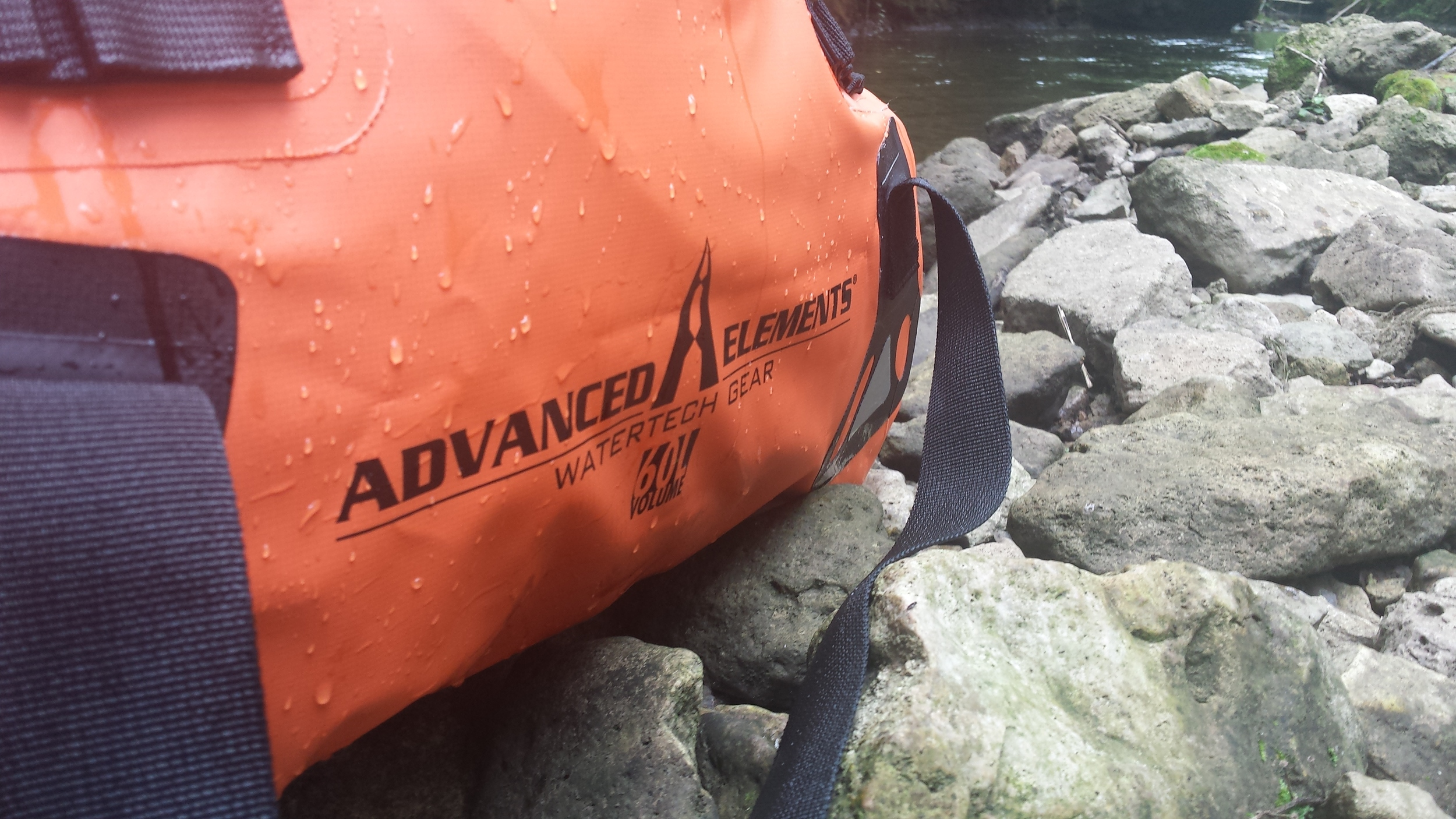 The Advanced Elements Abyss Duffel