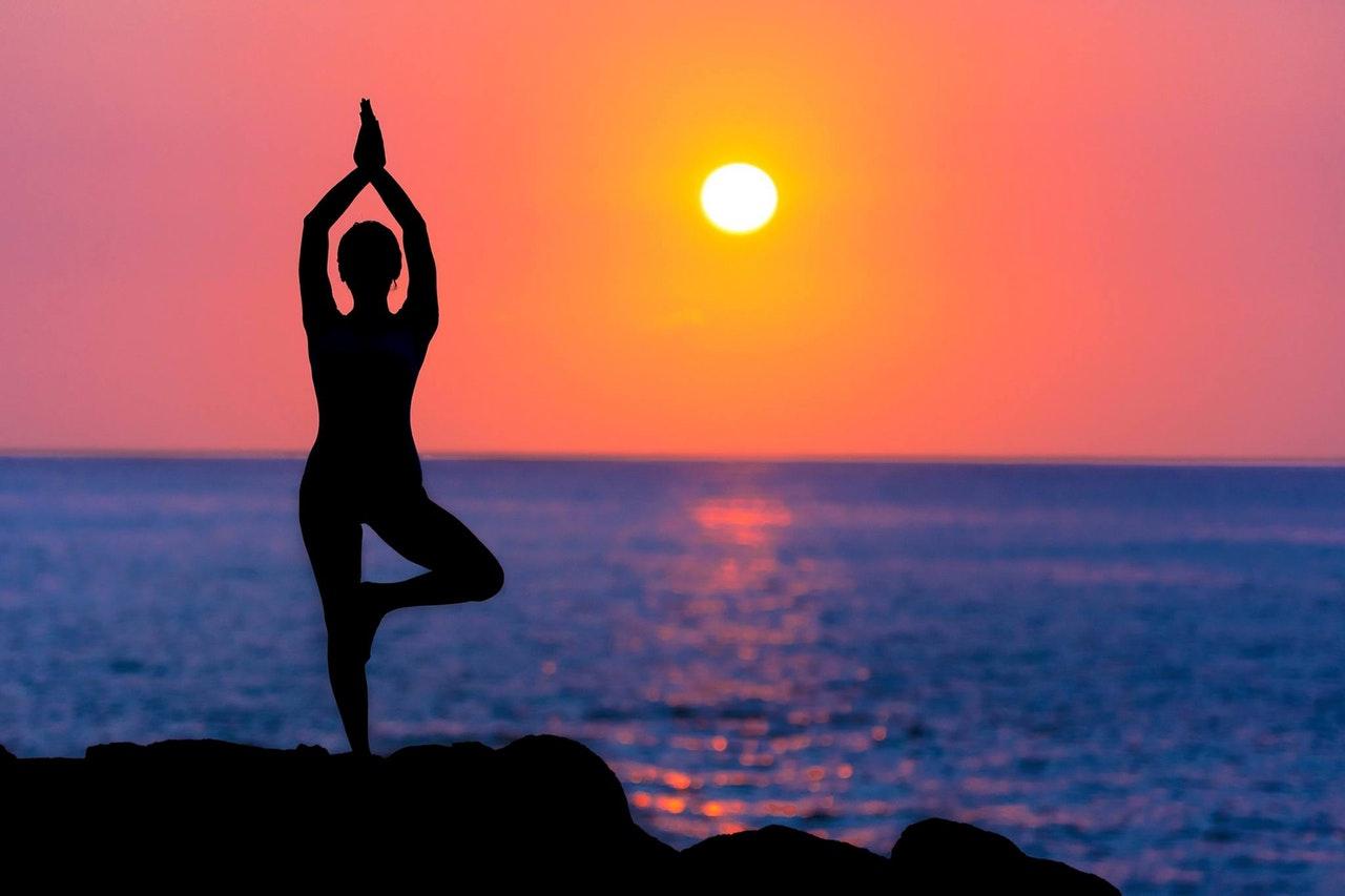 Adventure Yoga Retreat