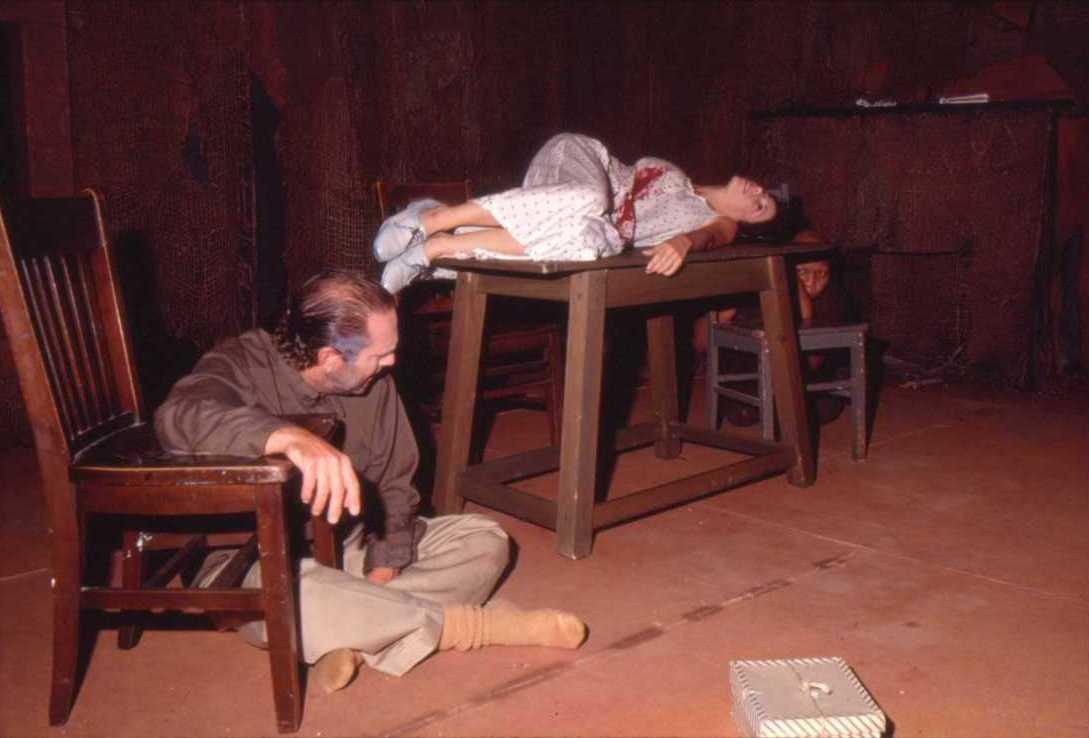 Stephen-Hatzai-and-Lillian-Rozin-in-MUD-by-Maria-Irene-Fornes-1989.jpg