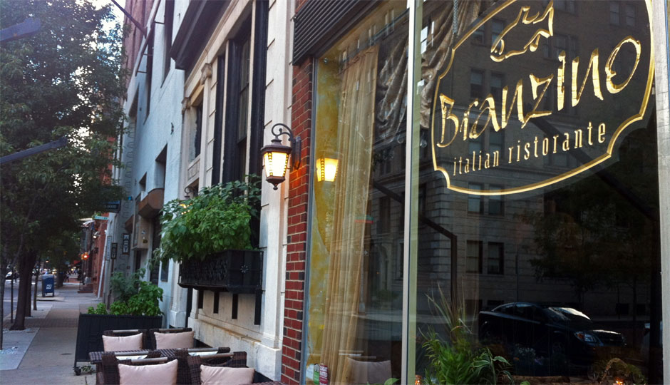 Branzino - 261 S. 17th St, Philadelphia, PA (17th & Spruce) (215) 790-0103 www.branzinophilly.comWinner - OpenTable Diners' Choice 2019Classic Italian BYO combining the Italian art of eating with an old world tradition of hospitality. Enjoy fresh seafood, exquisite meat dishes, and seasonal homemade pasta indoors or al fresco in a gorgeous private garden.Subscribers receive a 15% discount, Sunday-Thursday.
