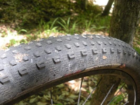renegade tire
