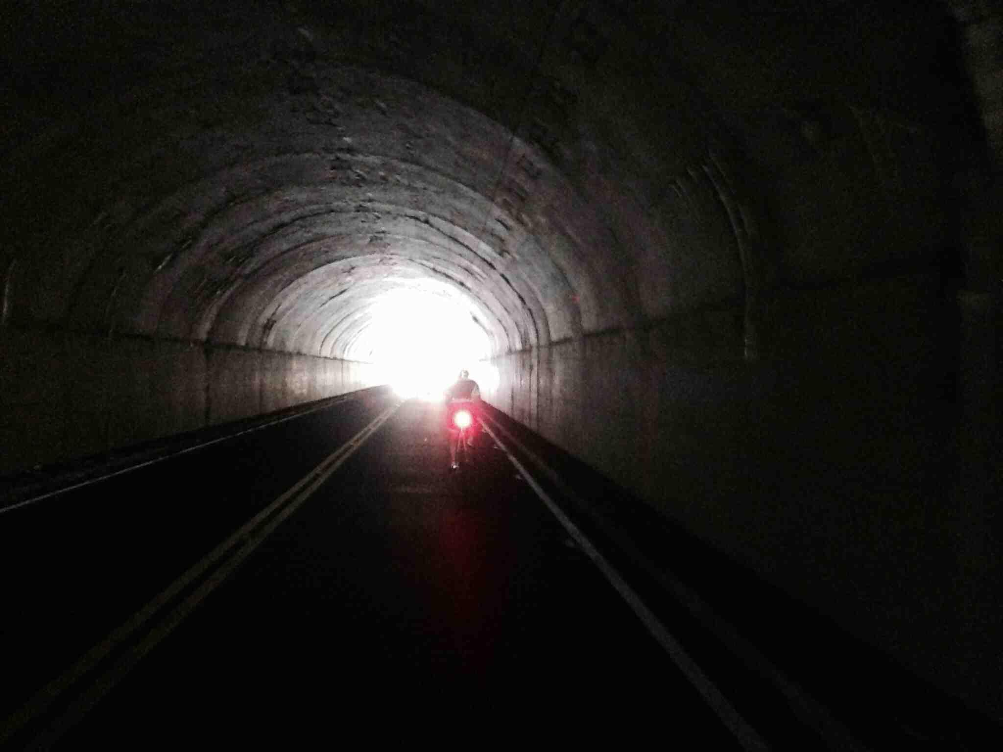 skyline tunnel