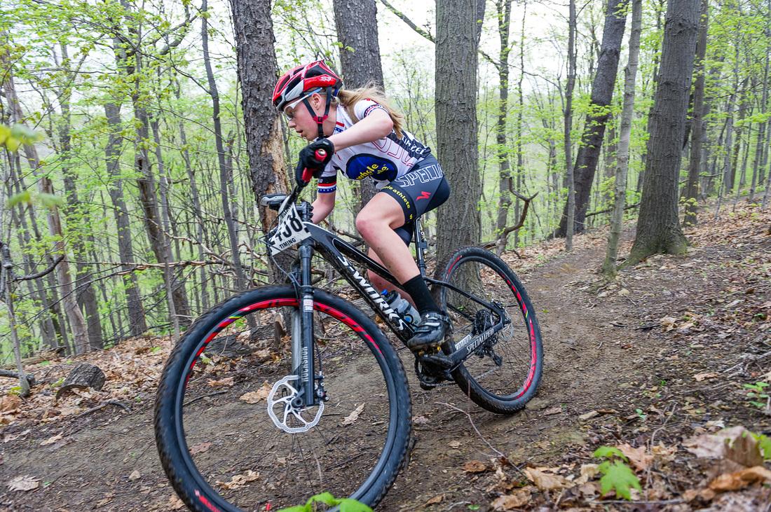 6 Hours of Bradys Run Mountain Bike Race - Pursue the Podium