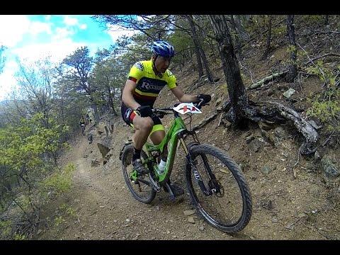 Middle Mountain Momma Mountain Bike Race - Pursue the Podium