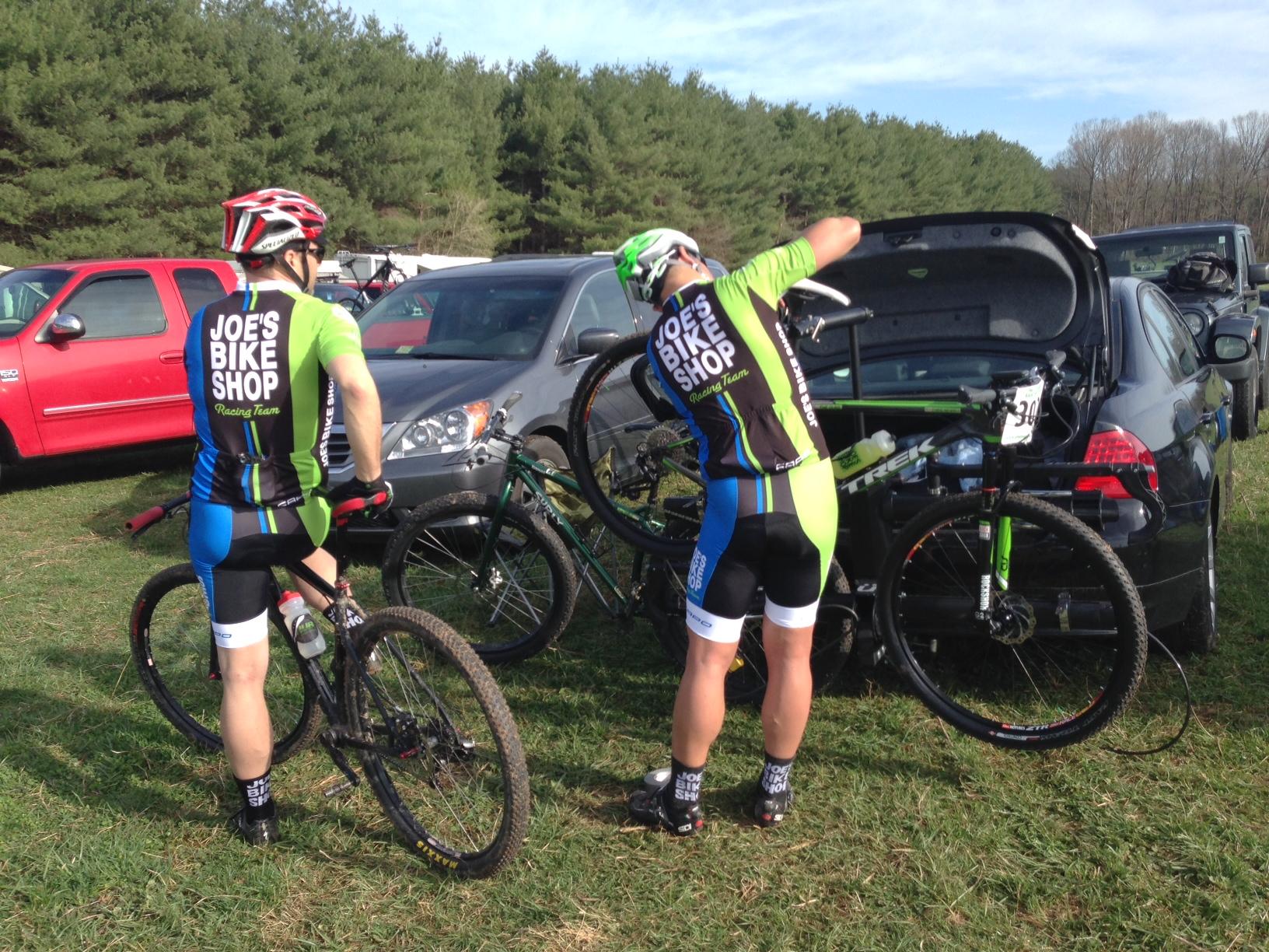 How to Start Racing - Pursue the Podium