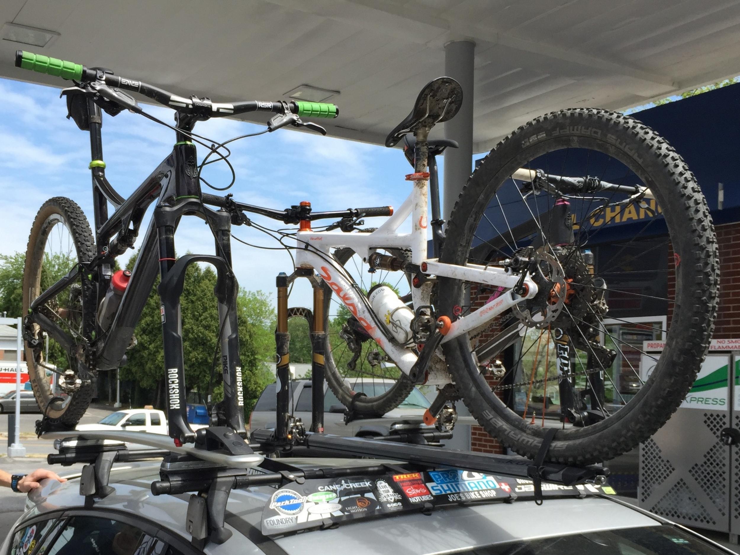 Choosing a Bike Like a Pro - Pursue the Podium