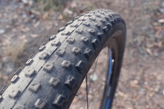 Bontrager XR Tire - Pursue the Podium