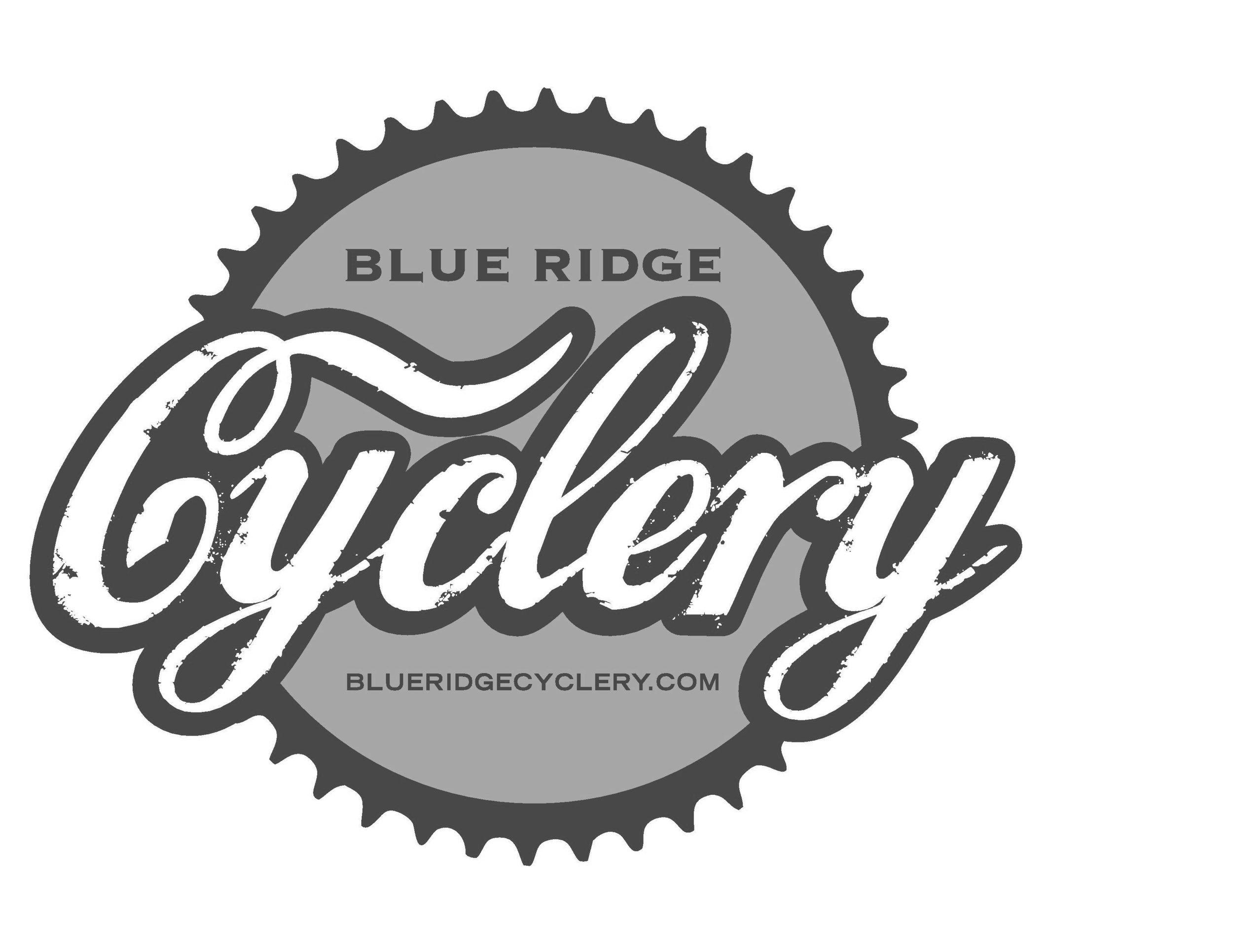 Blue Ridge Cyclery - Pursue the Podium