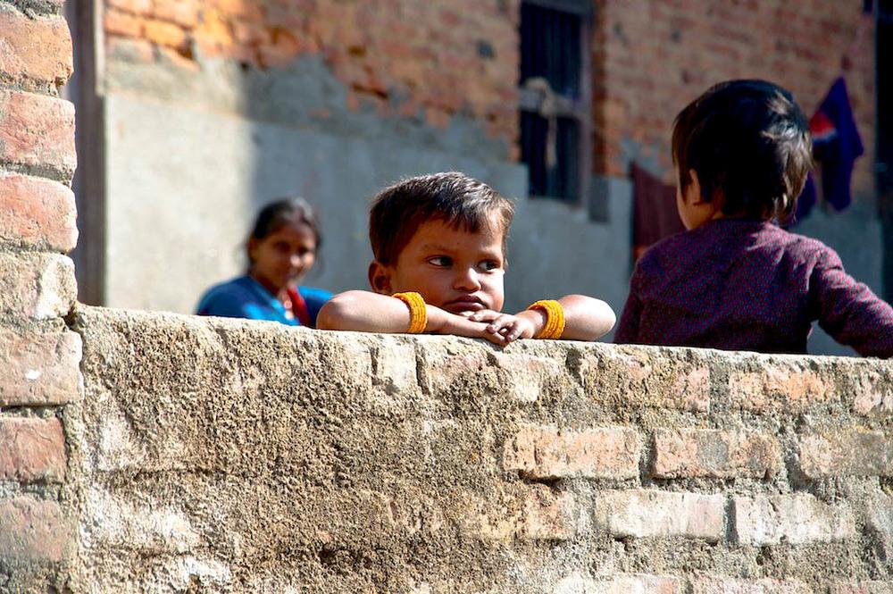 Photo credit mine. Nepal, December 2012