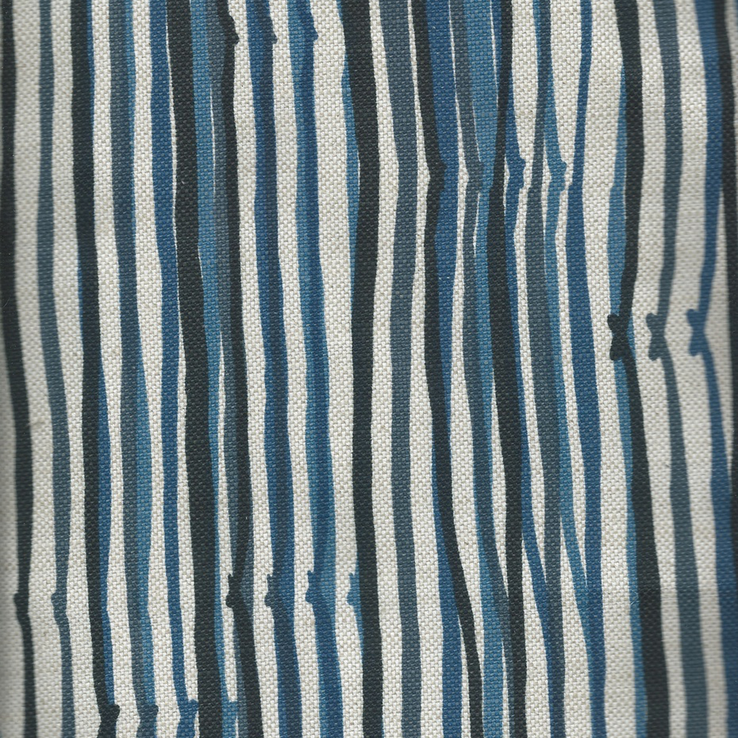 Midnight Stripe
