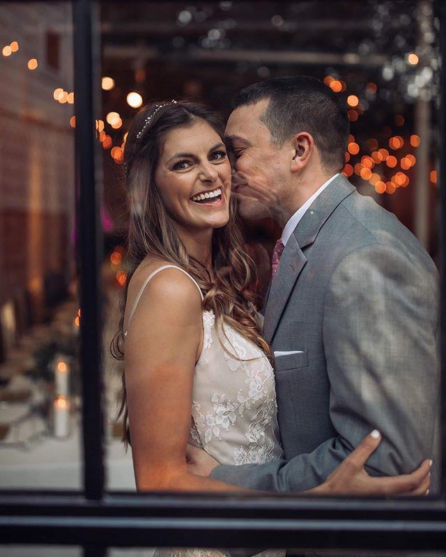 From the outside looking in ✨ #therootandbud #massachusettsweddingphotographer #travelweddingohotographer #newenglandweddingphotographer #theknot #weddingwire #weddingphotographer