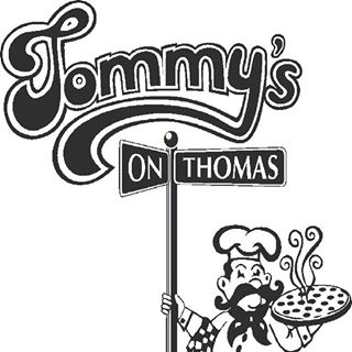 Tommy's on Thomas