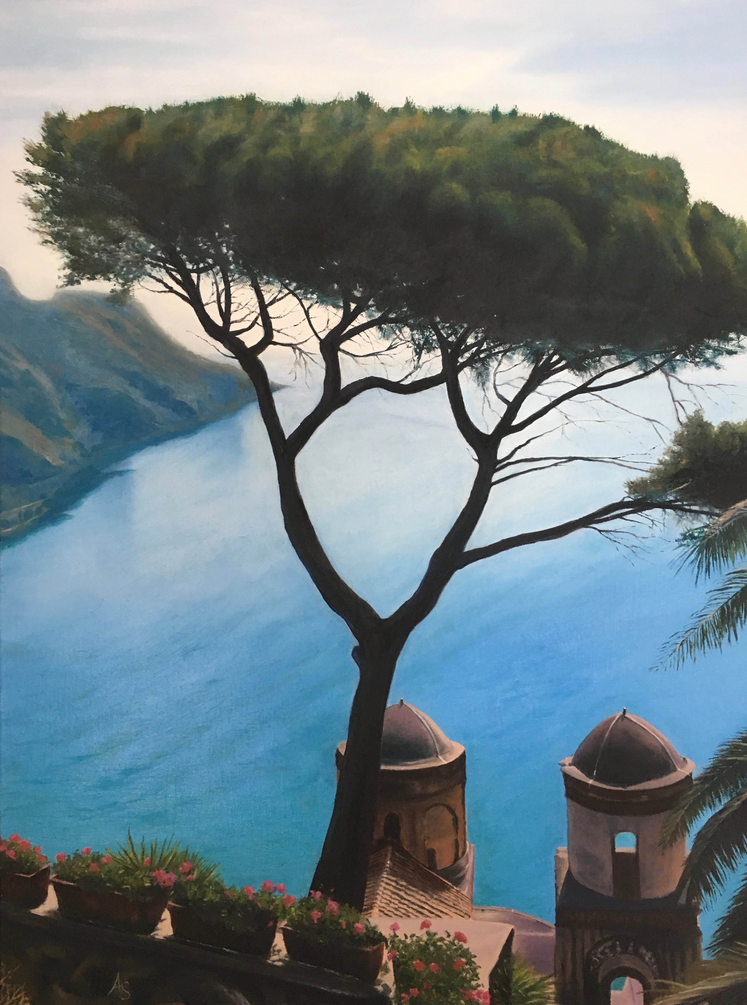 Ravello View