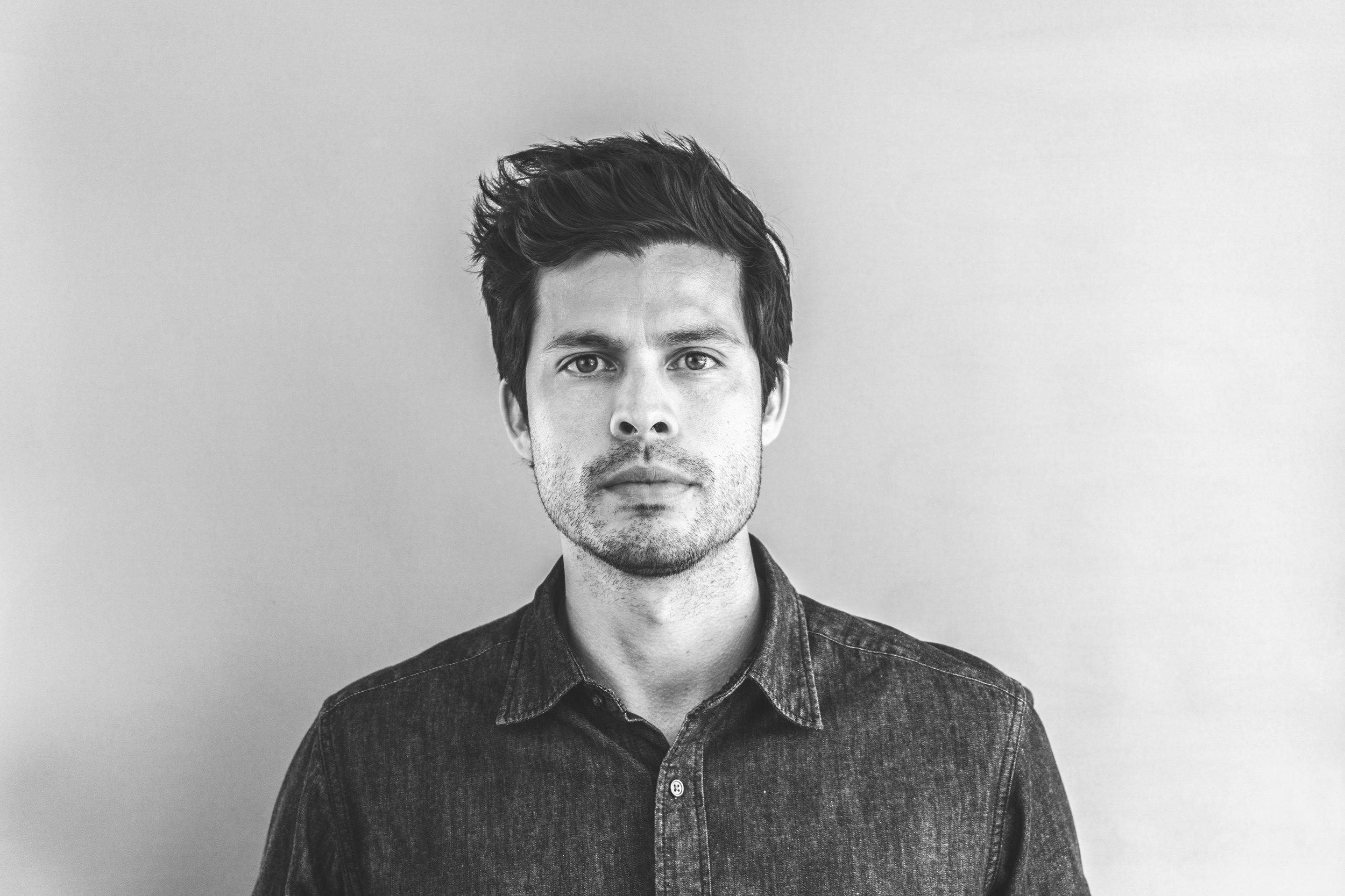 Rudy Argote - Design Director