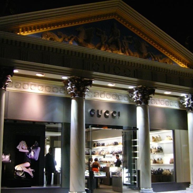 Gucci Ceasar's Palace Las Vegas.jpg