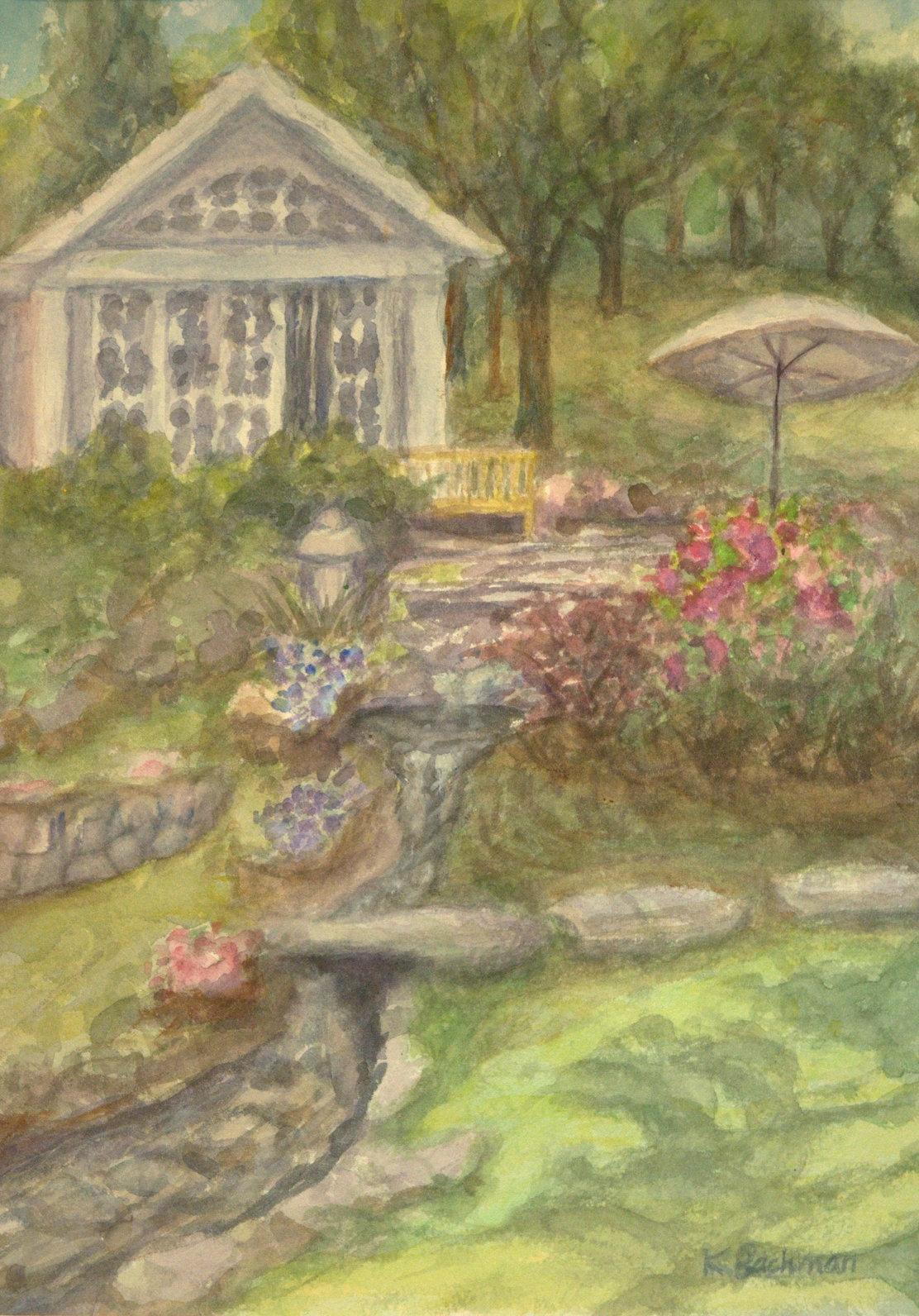 Rock Creek Garden