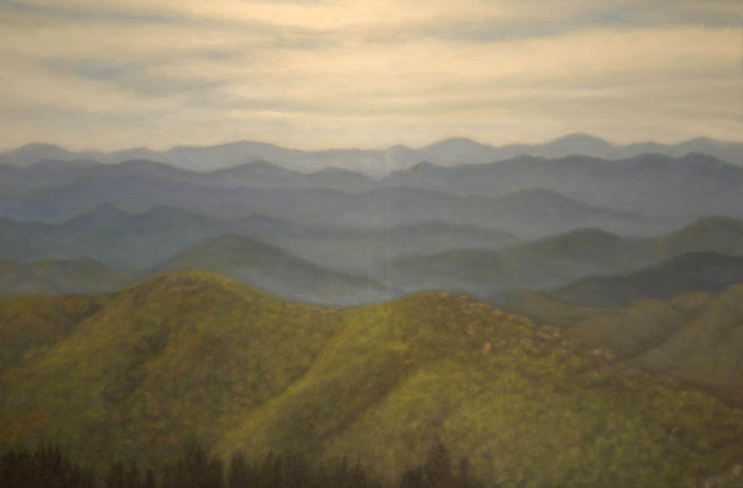 Blue Ridge Vista