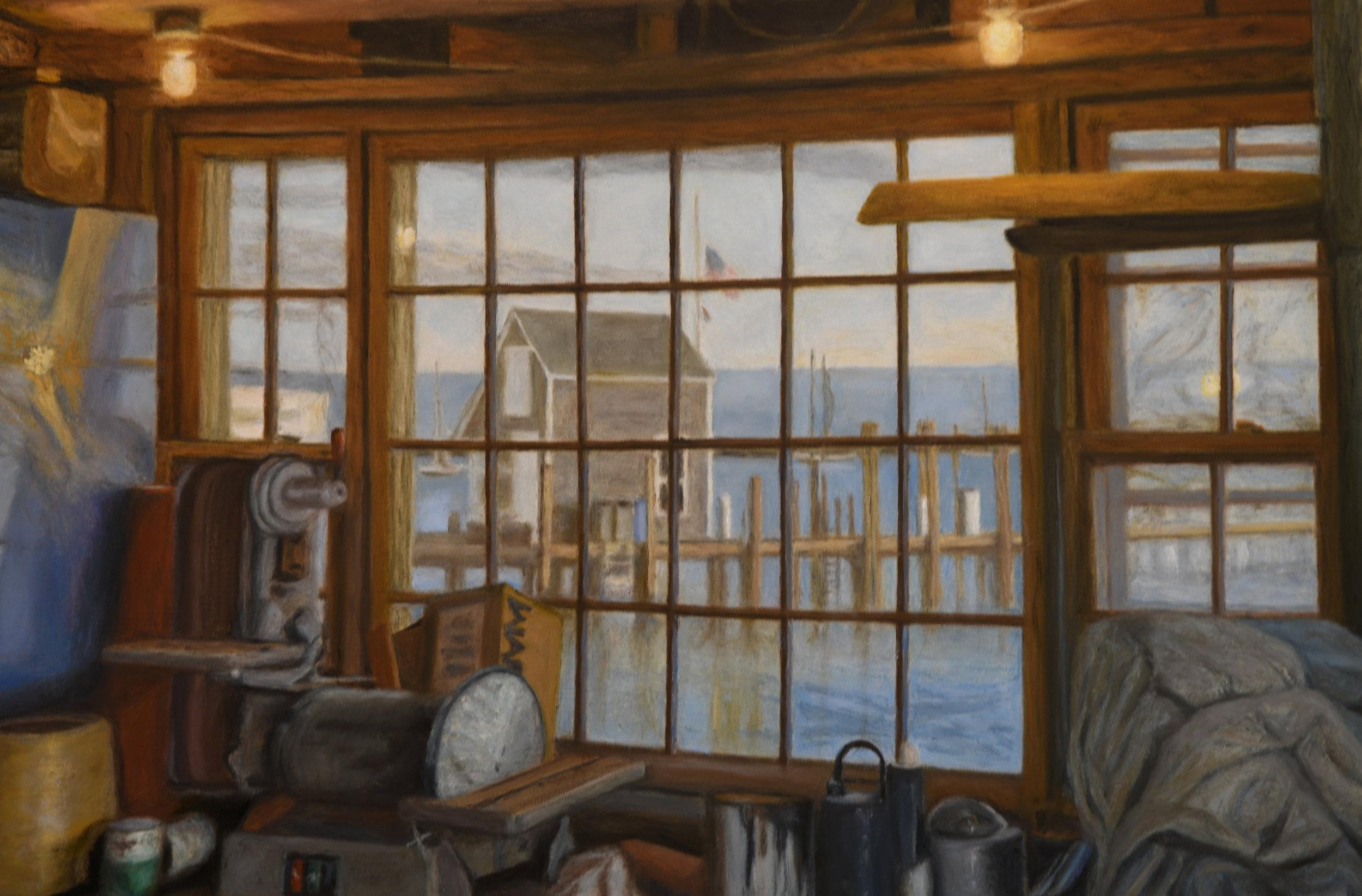 Harbor Workshop