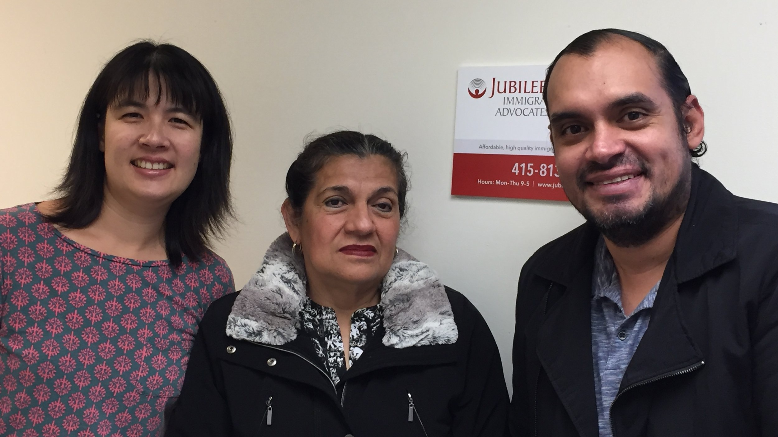Immigration Law Services | Jubilee Immigration Advocates