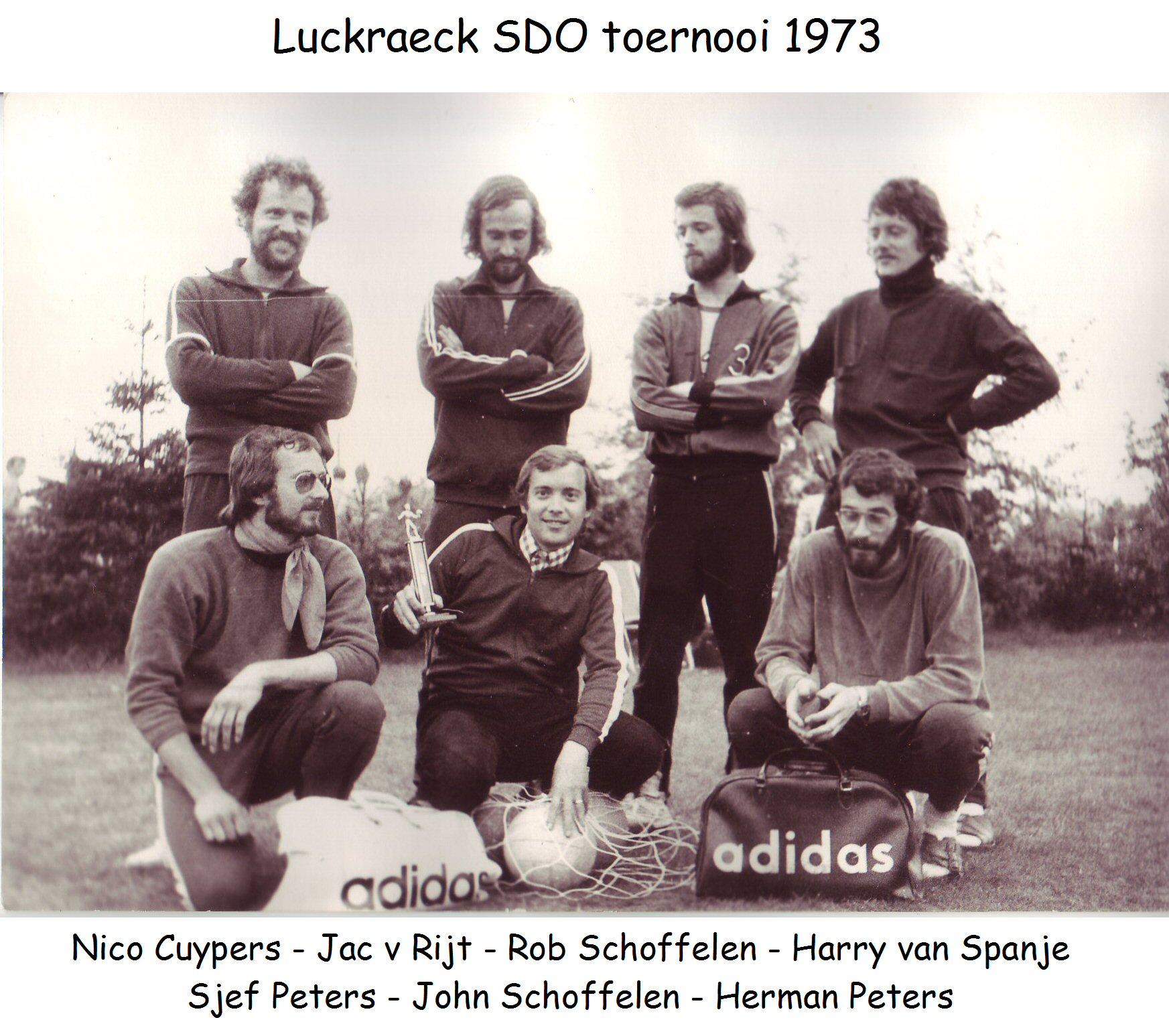 Luckraeck SDO toernooi 1973.jpg