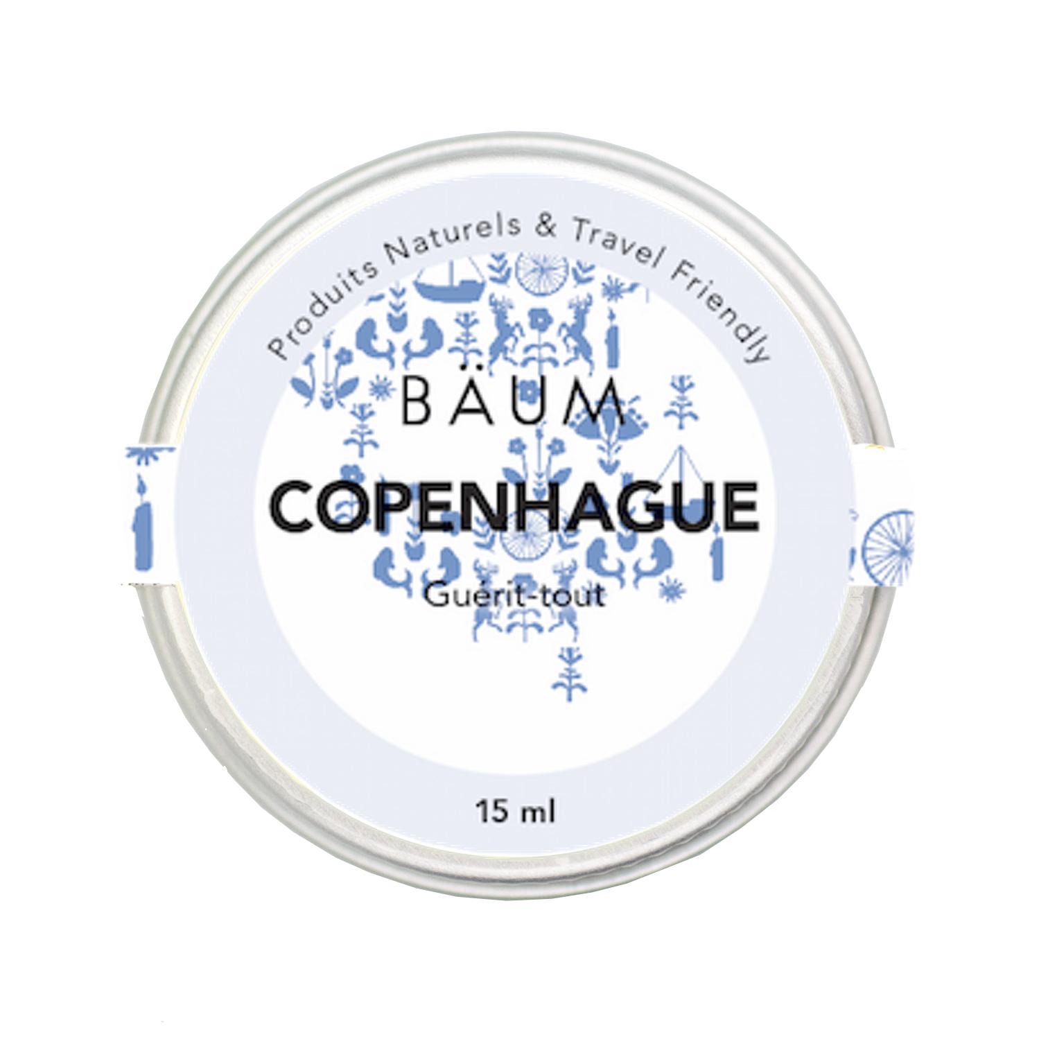 Copy of Baume Copenhague