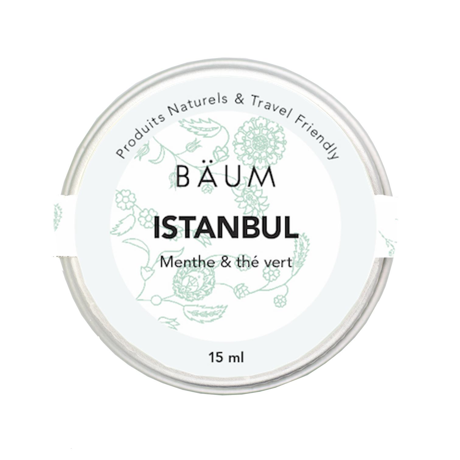 Copy of Baume Istanbul