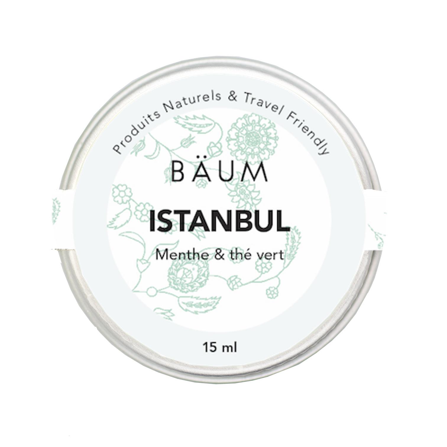 Baume Istanbul
