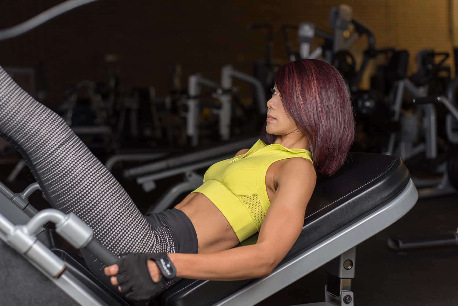 D Phillips Photography Clarksville Fort Campbell professional  fitness photographer