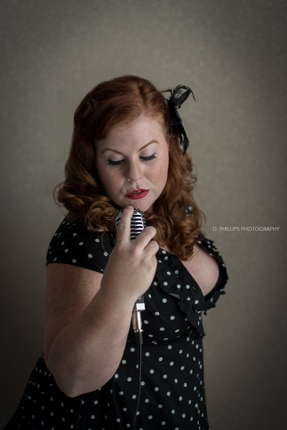 Sultry women's glamour  photo inspiration | D. Phillips Photography, Tennessee boudoir photographer