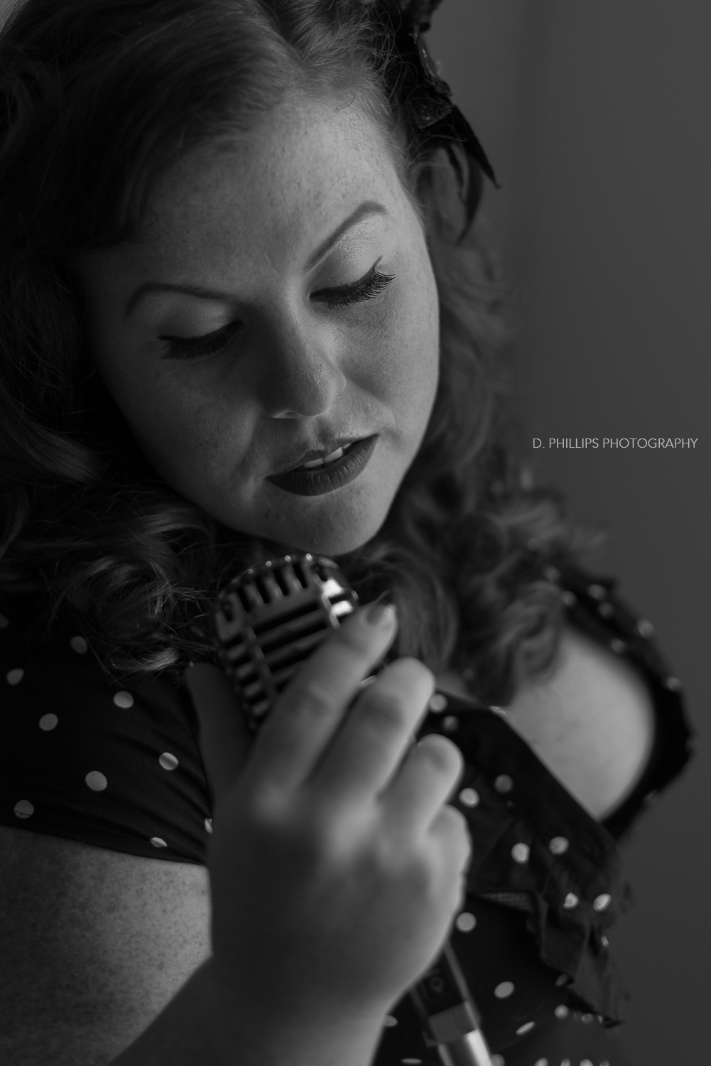 Sultry women's boudoir  photo inspiration | D. Phillips Photography, Tennessee boudoir photographer