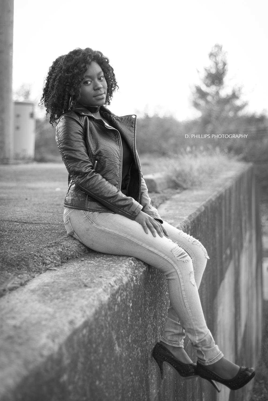 Senior grad photographer Clarksville TN