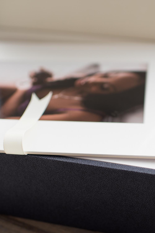 D. Phillips Photography Heirloom Box