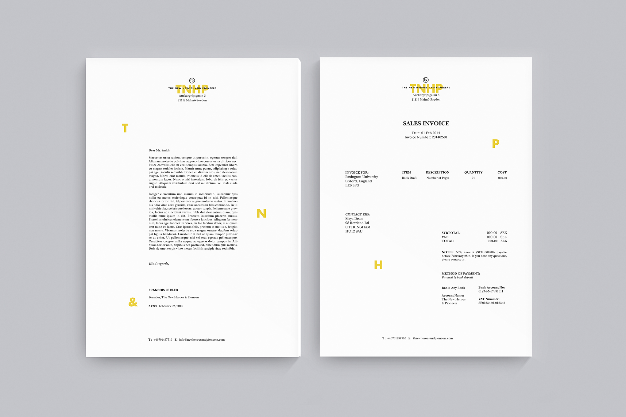 The New Heroes & Pioneers _ Letterhead and Invoice 13293214174.jpg