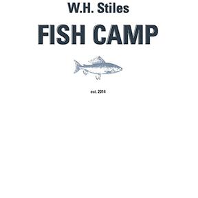W.H. Stiles Fish Camp logo