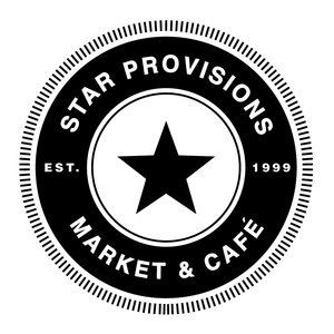 Star Provisions Market & Cafe logo