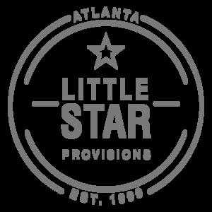 Little Star Provisions logo