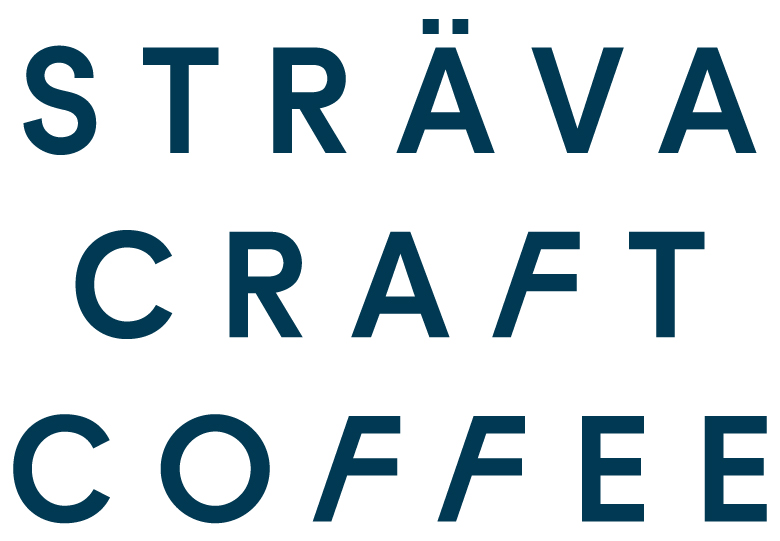 STRÄVA CRAFT COFFEE