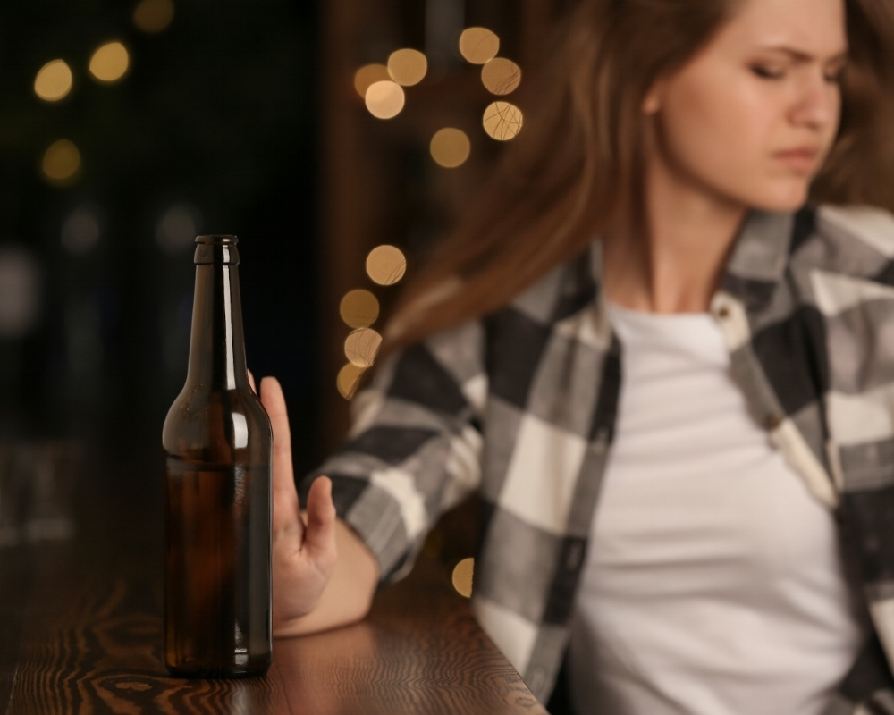 Underage Drinking Prevention -