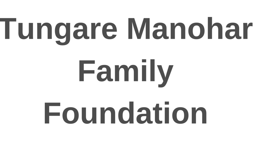 Tungare Manohar Family Foundation (1).png