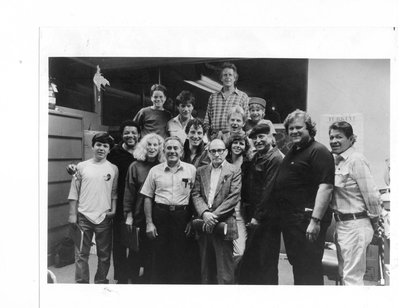 TWP w:Bruce 1984.jpg