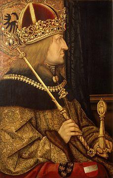 Frederick III of Habsburg