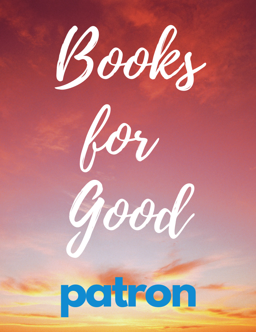 Books for Good Patron