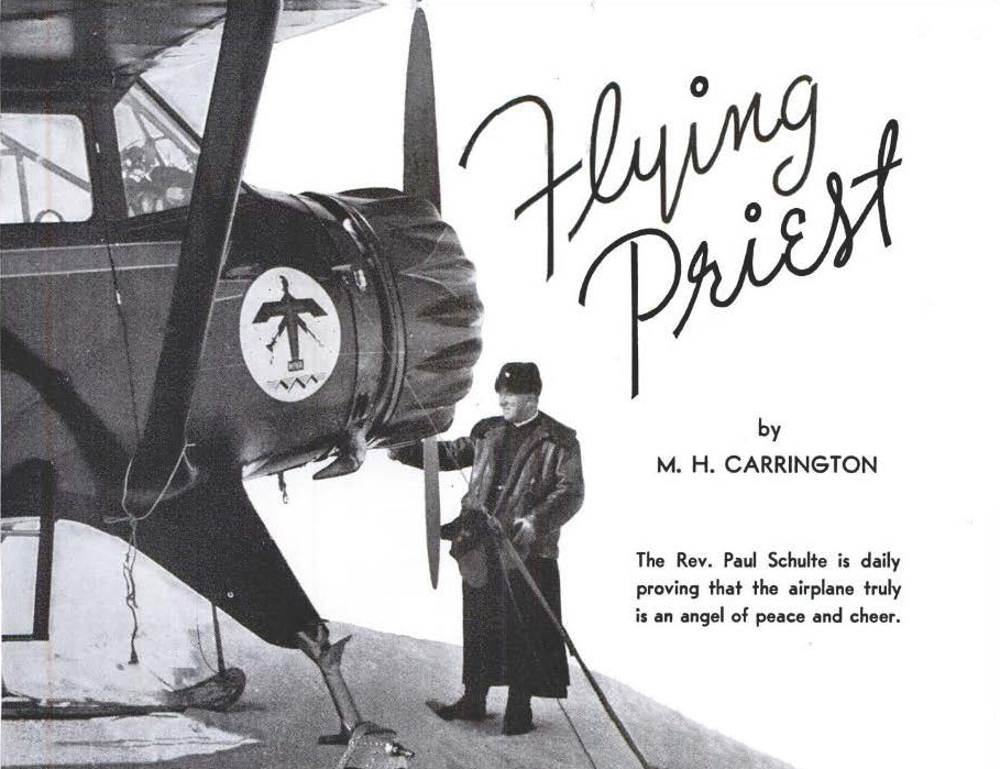1939 - Flying Priest - Popular Aviation.jpg