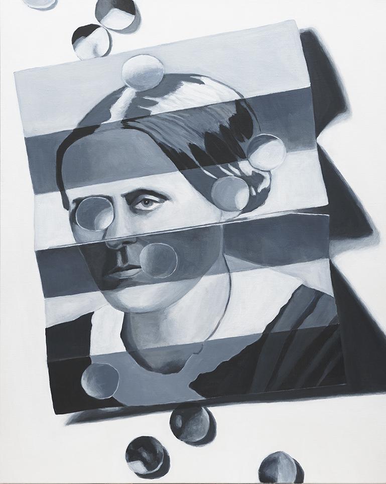 SBA I (Susan B. Anthony)