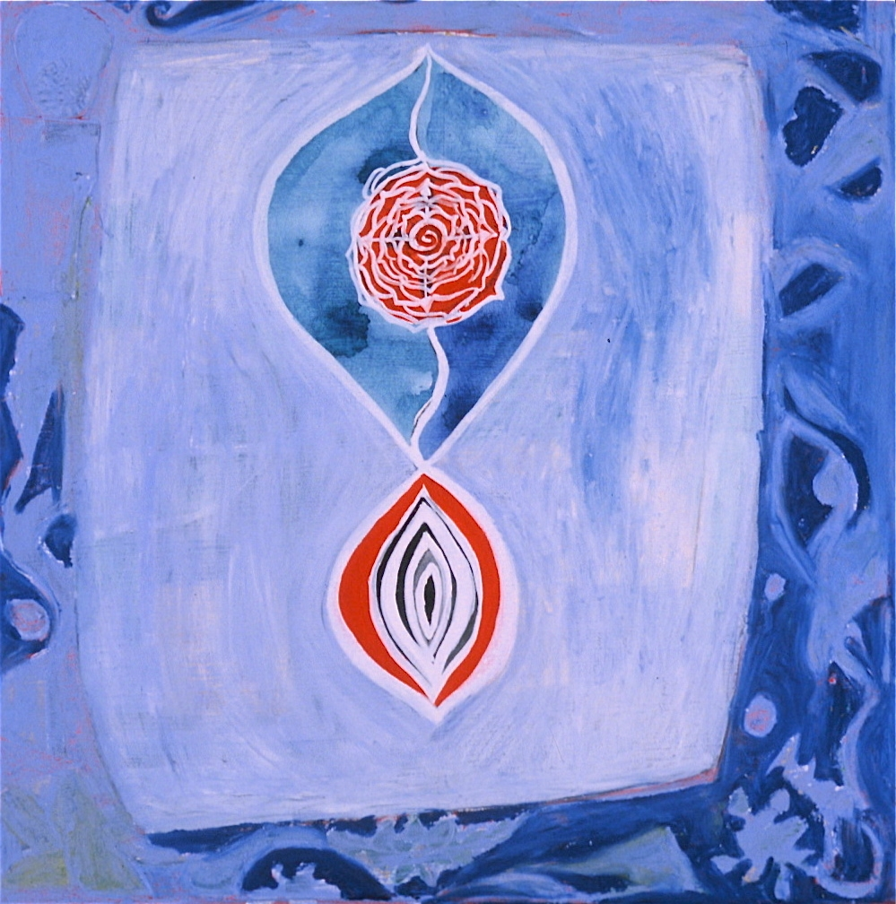 Heart, Root, Raia